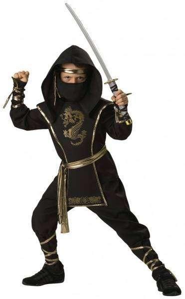 Костюм ниндзя своими руками фото фото 290