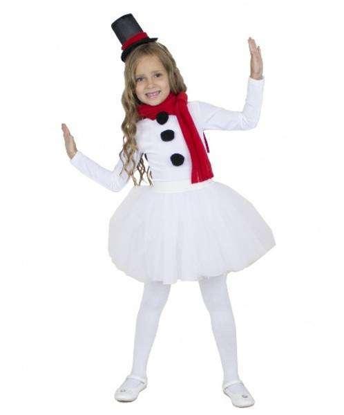Как сделать костюм снеговика видео фото 836